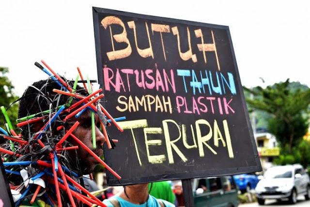 Gerakan Peduli Sampah dilaksanakan serentak di 5 kota
