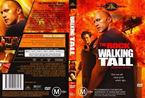 Digital Alliance Walking Tall 2004 720p Bluray Dts X264
