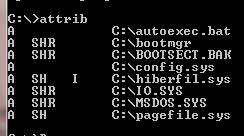 Menghapus Virus di Flashdisk Menggunakan CMD