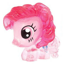 MLP Fashems Series 6 Pinkie Pie Figure by Tech 4 Kids