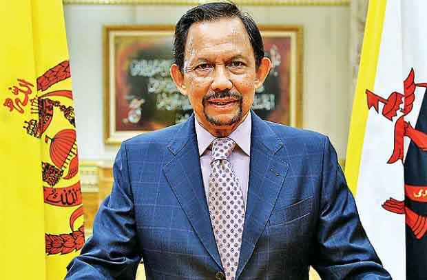 Para Ulama Indonesia di Fitnah Kaum Sekular, Ini Kata Sultan Brunei Darusalam