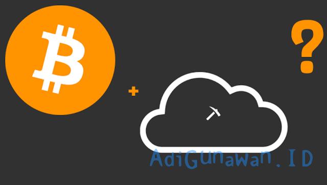 Kelebihan dan Kekurangan Menambang Bitcoin di Layanan Cloud Mining
