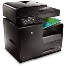 HP OfficeJet Pro X476DW printer