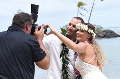 Oahu Wedding Photos