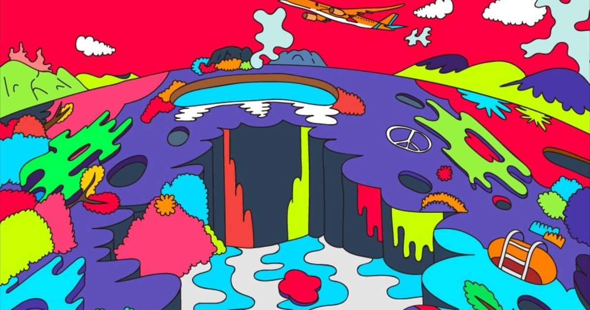 Album] J-Hope – Hope World (HIXTAPE) (MIXTAPE) [ITUNES PLUS