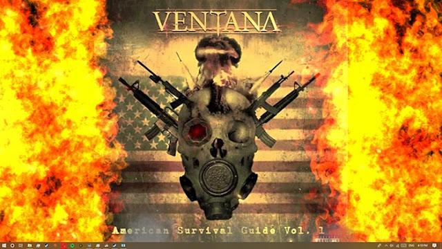 Ventana Wallpaper Engine