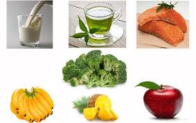 Daftar Menu Makan Yang Aman Bagi Penderita Rematik
