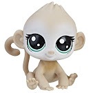 LPS Series 1 Family Pack Mimsy Monkeyford (#1-140) Pet