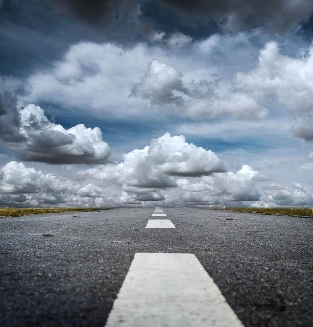 Temukan Jalan Keluar Atau Buat Sendiri - Sifat Pantang Menyerah dan Berani Mendobrak Harus Dimiliki Dalam Hal Apapun
