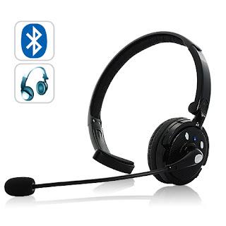 Cara Menghubungkan Headset dan Headphone Bluetooth ke PC