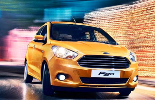Ford Figo 2017 Price, Reviews, Change, Release Date