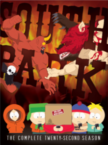 South Park Temporada 23 audio español