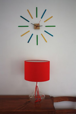 clock, diy home decor, diy projects, do it yourself projects, diy, diy crafts, diy craft ideas, diy home, diy decor
