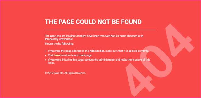 Cara mudah Cek link error di Blog