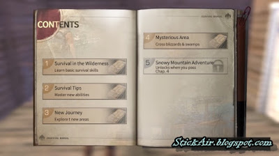 Cheats & Tips Quests Chapter 4