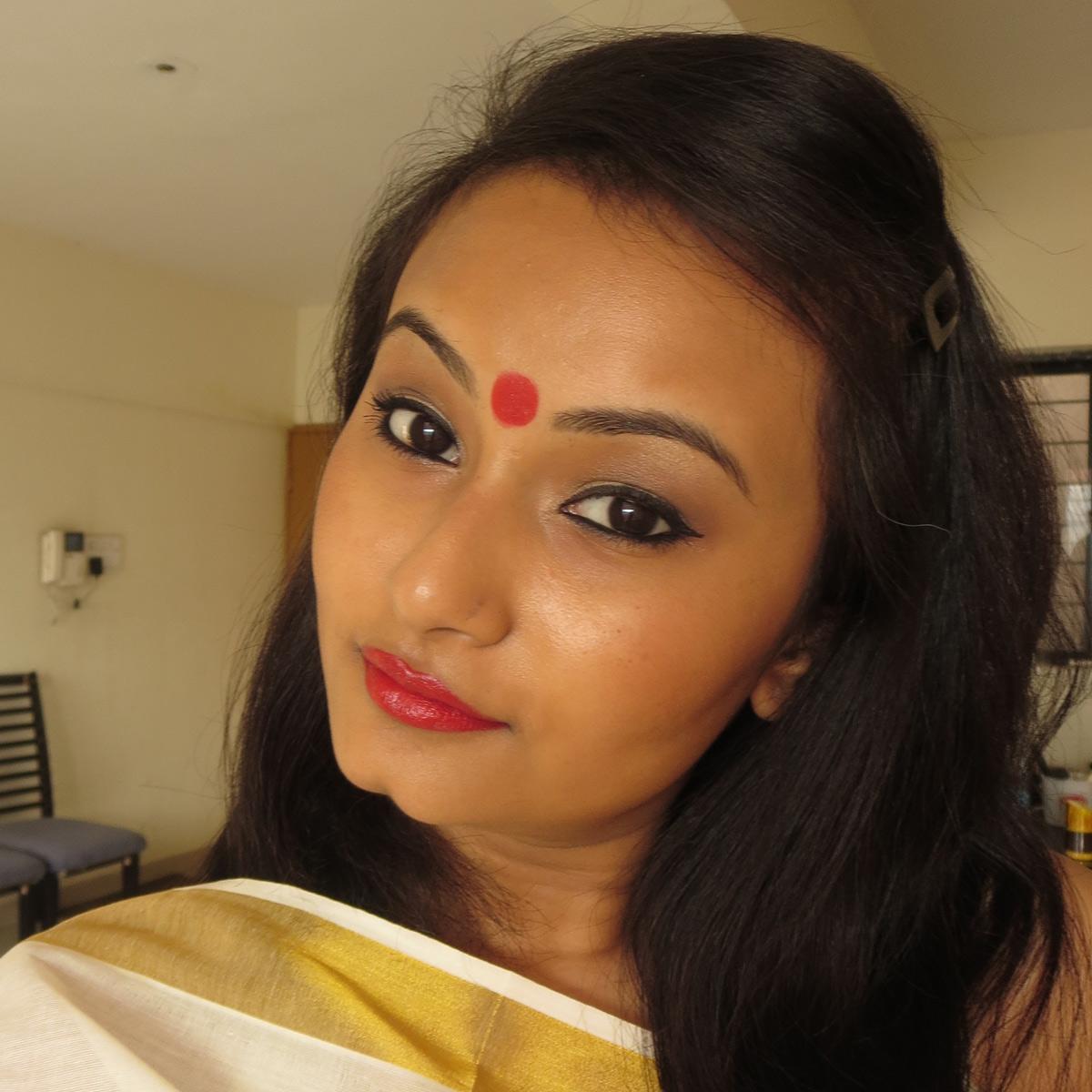 Review Bobbi Brown Creamy Matte Lipstick In Red Carpet