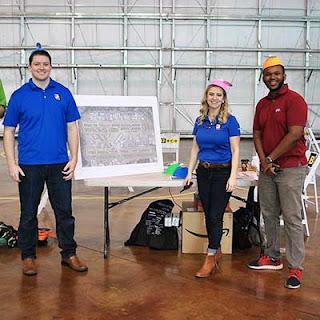 Garver Celebrates Engineers Week