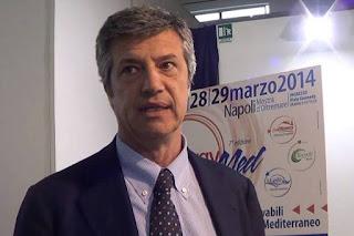 Grassi: piena solidarietà all'impresa Di Gennaro