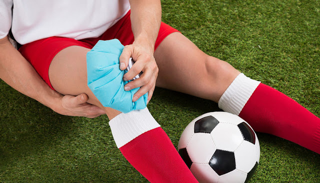 Common Sports Injuries | El Paso, TX Chiropractor