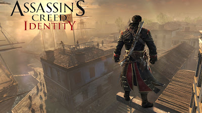 Game Assassin's Creed Identity ApkTerbaru update For Android