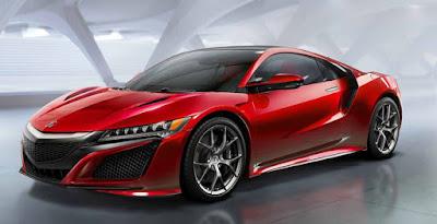 2018 Acura Integra Type R Prix, conception, puissance et date de sortie Rumeur