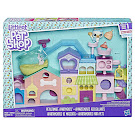 Littlest Pet Shop Large Playset Generation 6 Pets Pets