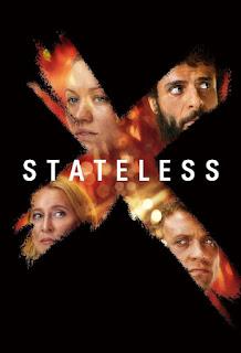 Stateless Temporada 1