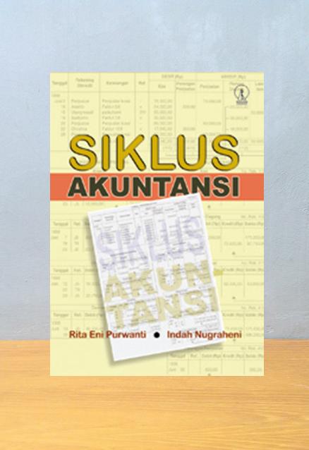 SIKLUS AKUNTANSI, Rita Eni Puewanti dkk