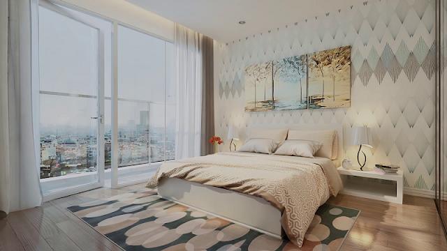 Thiết kế căn hộ chung cư eco green city