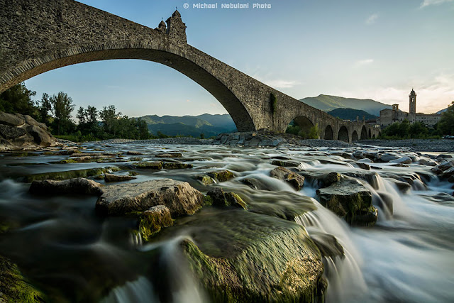 Bridge Gobbo Italia