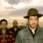 Augustines - Nothing To Lose But Your Head
