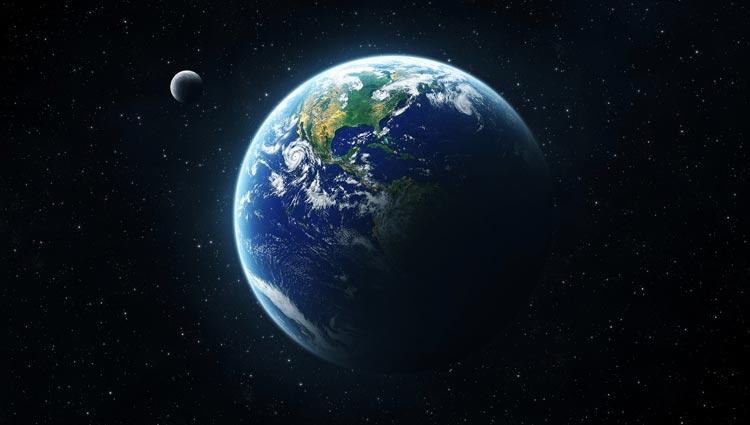 Fakta,Planet,Bumi,menarik