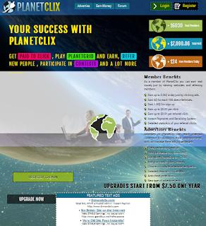 Planetclix.Net