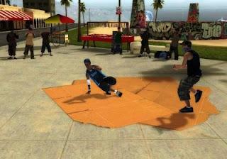 B-Boy Español Www.JuegosParaPlaystation.Com Ps2 Descargar Iso Gratis PlayStation 2