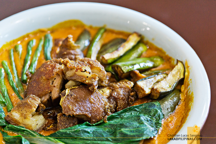 Sonsing Restaurant Zambales Food Trip