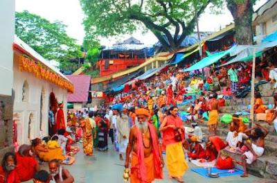 Kamakhaya Mandir ke Rahasya ki Adbhud Kahani