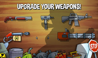 Swamp Attack Apk Mod v2.3.1 All Unlocked