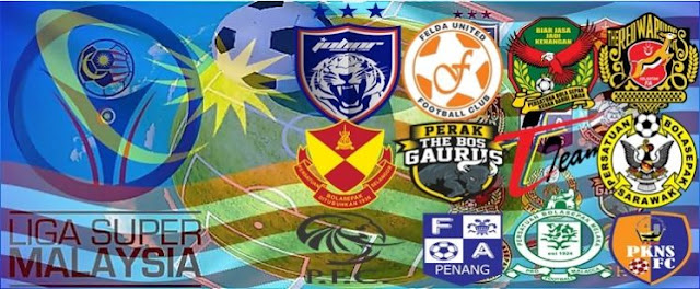 Live Streaming Keputusan T-Team Vs PKNS FC 18.2.2017