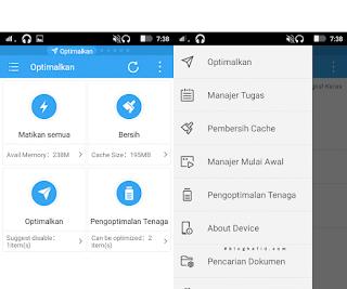 Aplikasi ES Task Manager