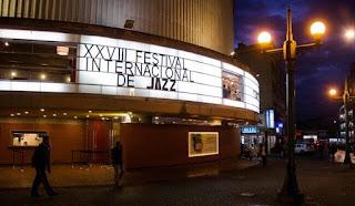 FRENTE Festival Internacional de Jazz del Teatro Libre