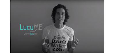 Ingin Hidup Hingga 150 Tahun, Pria Ini Tidak Minum Air Sejak 2012