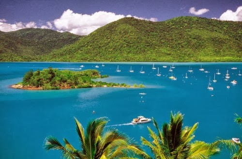 Whitsundays-Australia