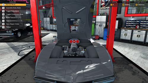 Car Mechanic Simulator  Vendere Auto All Asta