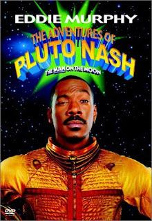 The Adventures of Pluto Nash ลบเหลี่ยมบิ๊กเบิ้มเขย่าจักวาล