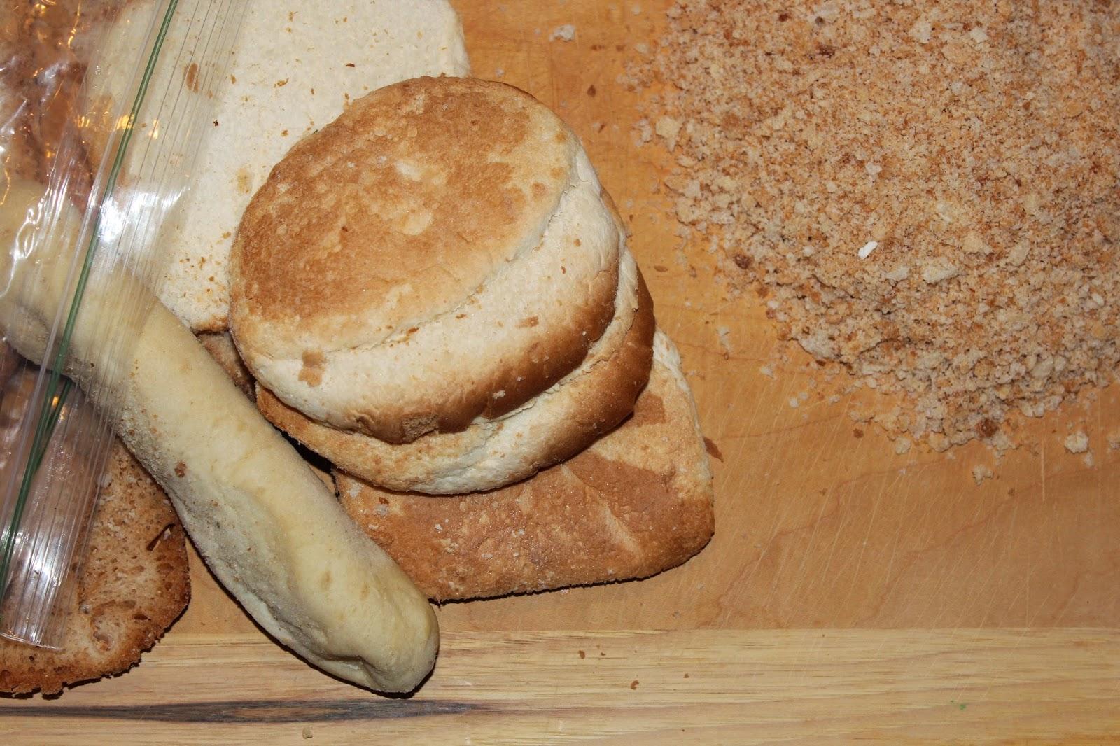 IMG 4482 - Homemade Breadcrumbs