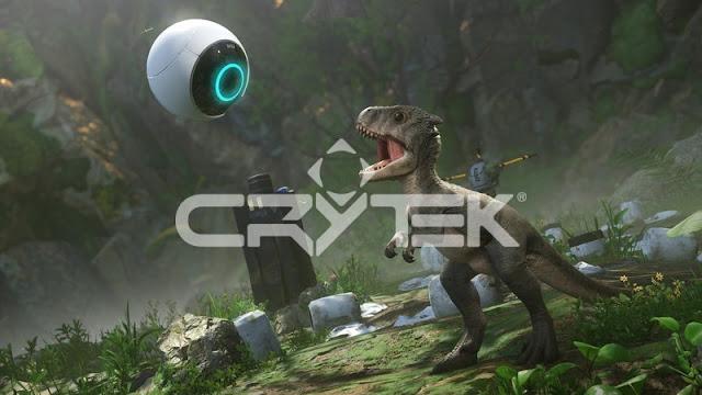 Robison: The Journey llegará a la realidad virtual de PS4 el 9 de noviembre