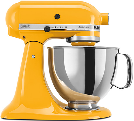 design your own kitchen aid mixer kitchenaid mixer 750