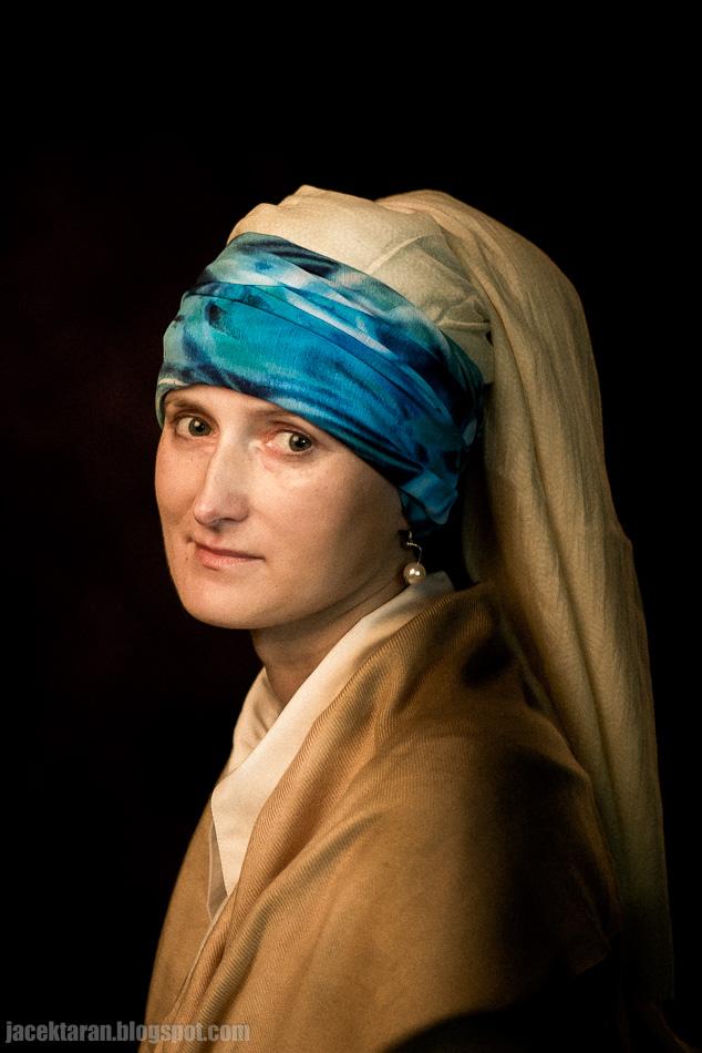 dziewczyna z perla, ewa, 1%, podatek, portret