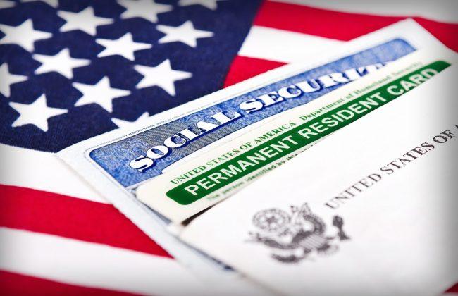 Zielona Karta Usa Jak Wyrobic.Pamietnik Emigrantki Loteria Wizowa 2020 Dziesiec