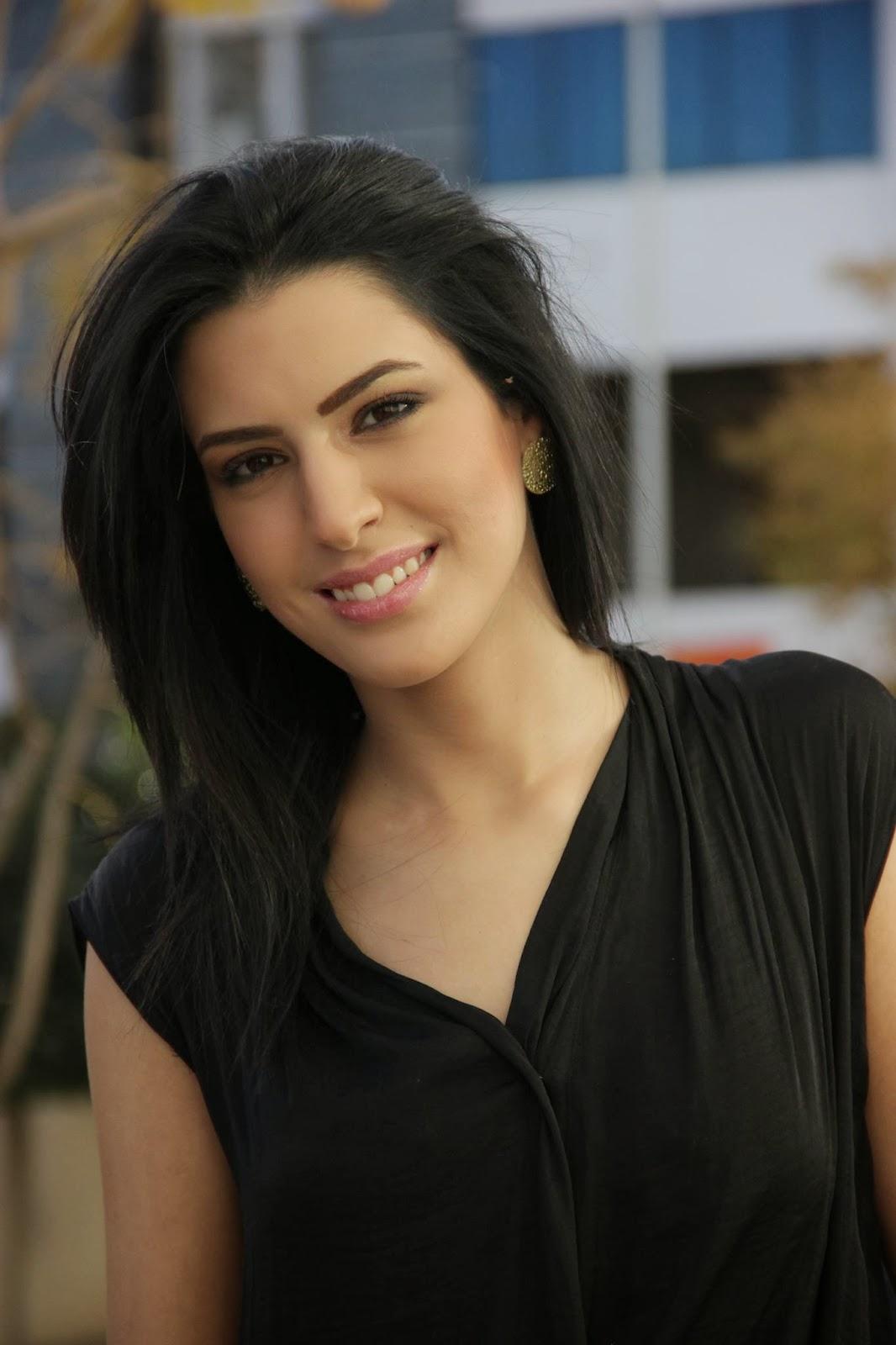 Mannequin tunisie candidates pour le titre miss tunisie 2014 - Prenom mayssa ...